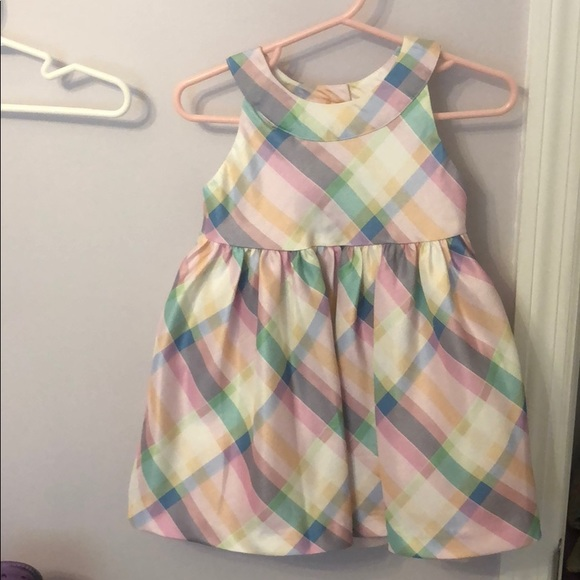 Gymboree Other - Spring Dress🌟Bundle and Save 🌟